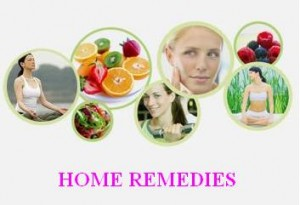 Home remedies naturally